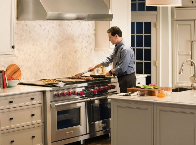Which Type Of Cooking Range Is Right For Your Home?