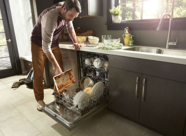 Which Type of Dishwasher Is Right For Your Home?