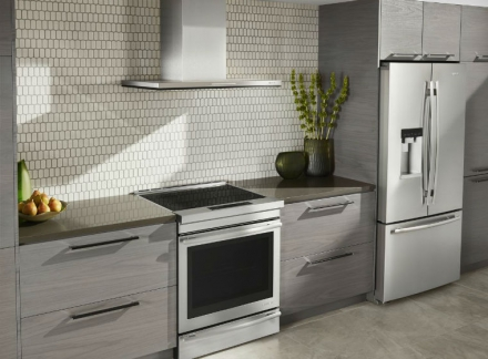 The Benefits Of A Range Hood