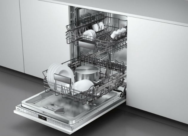 BSH Home Appliances Announces Recall On Bosch, Jenn Air, Gaggenau And  Thermador Dishwashers