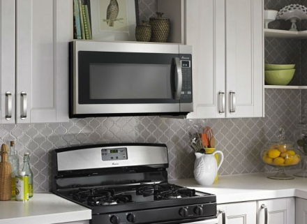 5 Types Of Microwaves For Your Home