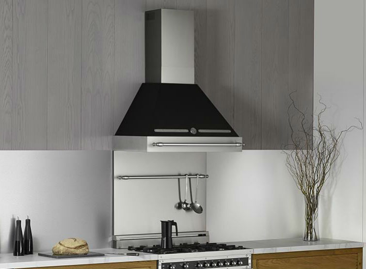 5 Types Of Range Hoods For Your Kitchen Universal