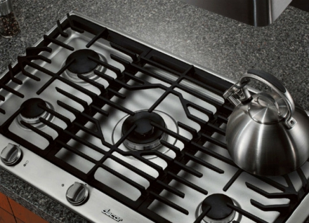 4 Types Of Cooktops For Your Kitchen