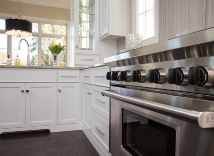 How To Clean Your Kitchen Oven