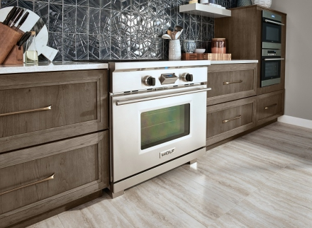 Getting the Best From Convection Ovens
