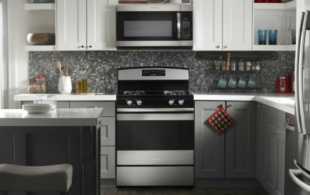 Integrating a Microwave into Your New Kitchen Design