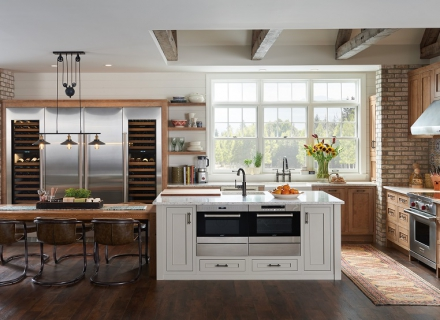 Tips for Organizing Your Kitchen Like a Professional Chef