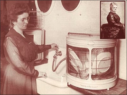 How the Dishwasher Has Changed Our World