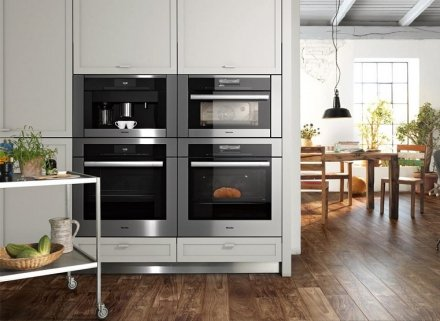 How to Choose the Finish of Your New Appliances