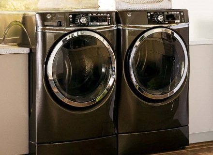 Tips for Front Load Washers