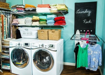 Why Your Dryer Needs to be a Clutter Free Zone