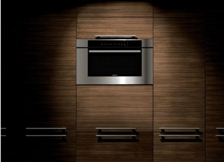 Spotlight on the New Wolf Convection Steam Oven