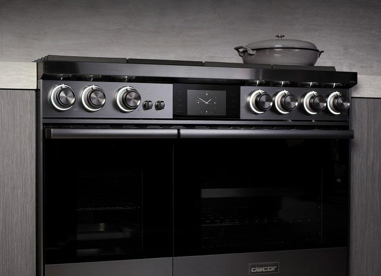 Dacor Modernist Range Universal Appliance And Kitchen Center