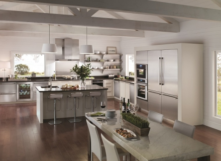 Kitchen Minimalism: Space Saving Appliances For Your Home
