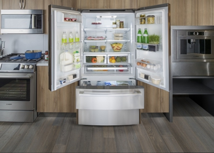 What Is the Optimum Refrigerator Temperature Setting?
