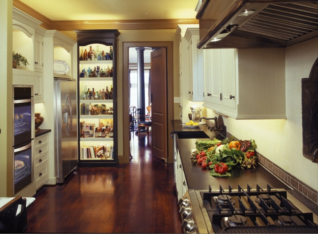 The Evolution of Kitchens in the Last Decade
