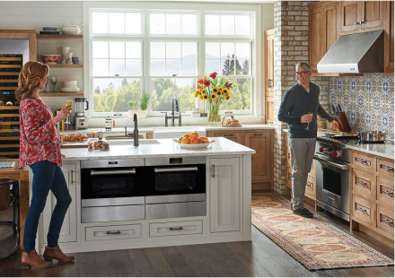 Convection, Speed, and Steam: What Does it All Mean For Your Appliance Purchase Decision?