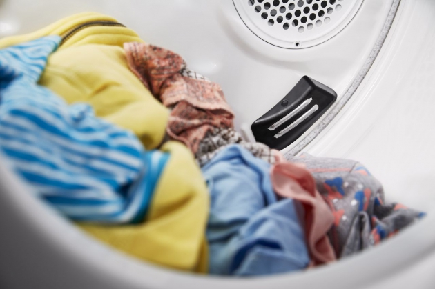 "How to Prevent ""Eaten"" Socks in Your Laundry"