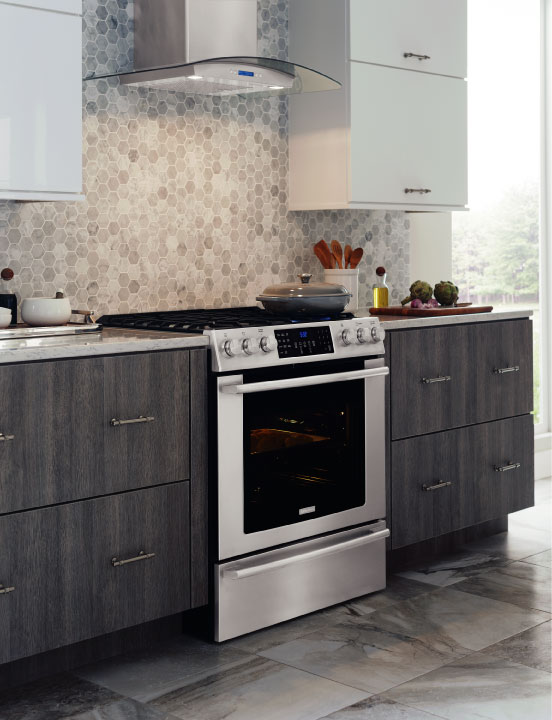 Is Your Kitchen Complete Without a Range Hood