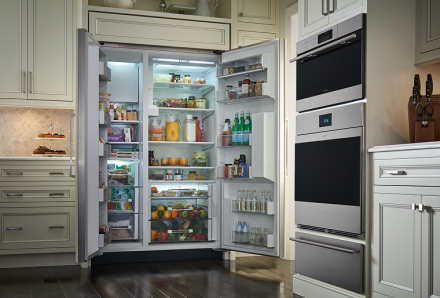 Tips for Choosing the Best Home Appliances for a Big Family