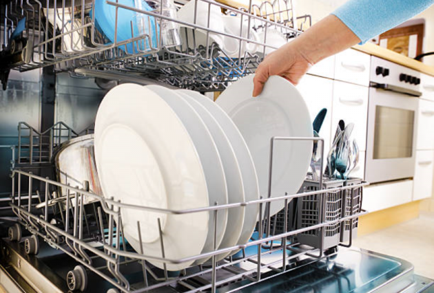 Green Tips to Use Less Water in Your Appliances