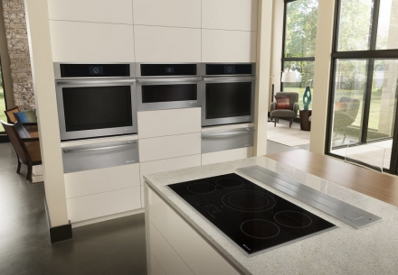 5 Ways to Creatively Hide Your Kitchen Appliances