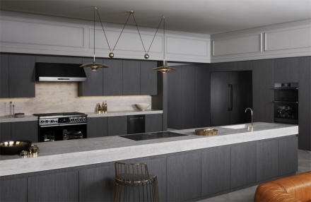 Appliances and Features to Make Your Kitchen the Envy of the Neighborhood