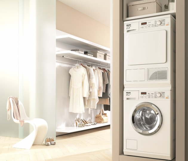 Top Tips to Revitalize Your Laundry Room