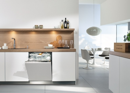 Exploring Luxury ADA Compliant Dishwasher Options