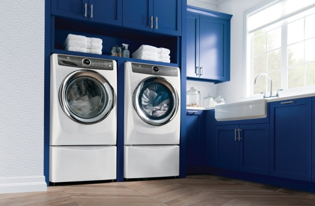 Clever Ways to Upgrade Your Laundry Room