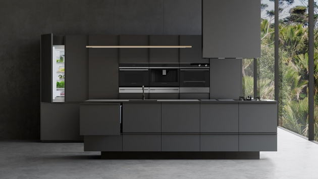 Making Your Dream Kitchen a reality with Fisher & Paykel and Universal Appliance and Kitchen Center
