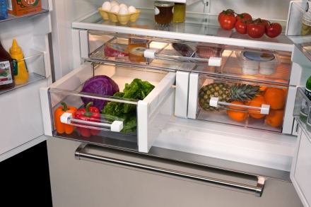 Making the Most of Your Refrigerator Crisper Drawer