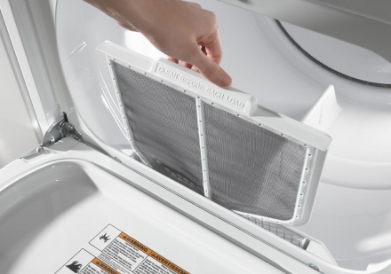 Understanding Your Washing Machine's Lint Trap