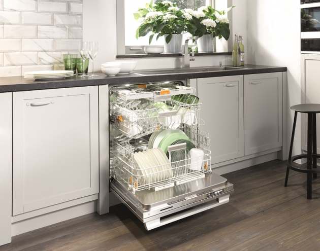 Simple Maintenance Advice for Your Dishwasher