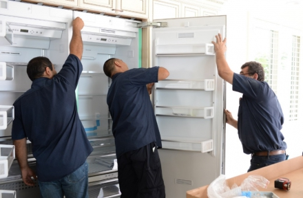 How to Prepare For Your Appliance Delivery