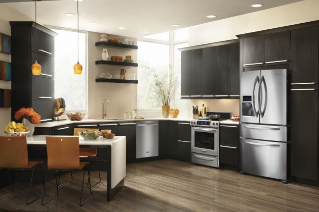 The Main Differences between Fully and Partially Integrated Kitchen Appliances