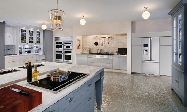 Top Tips to Survive a Kitchen Remodel