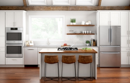 3 Kitchen Appliance Trends You Can Get Excited About