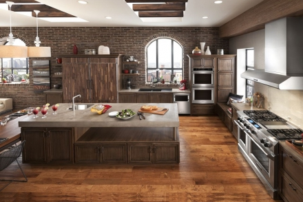 Tips to Prepare Your Kitchen For Your Small Gatherings