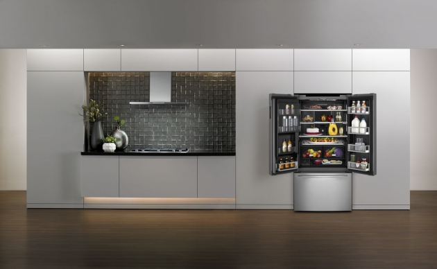 Is a Bottom Mount Refrigerator a Good Option For Your Home?