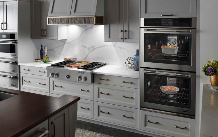 Our Passion. Home & Kitchen Appliance Store Los Angeles | Universal ...